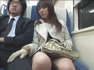 KK5: HandJob In France Maquis 04