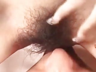 Hairy Pussy Gets Eaten - No Toothpick Needed Subsequently