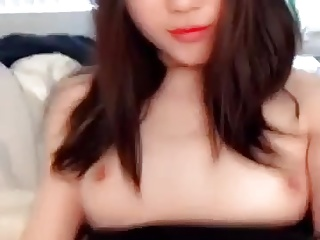 Sexy korean slut