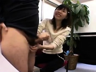 Mosaic Asian Teen Cumshot In excess