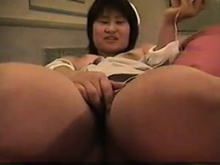 Mature asian hang on fucking in the car close up and destructive