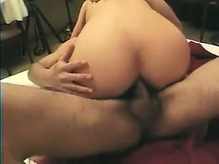 Full-grown fattie is anal with an increment of cunt fucked doggystyle