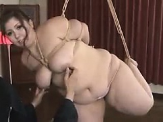 BDSM orgy training to busty slaves