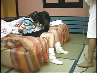 Japanese amateurish sexual slave 13