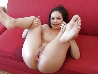 Sasha Yung Creampie