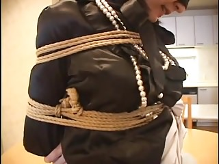 Japanese BDSM Kumi
