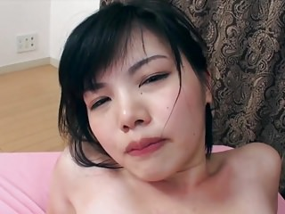 Japanese Anal Sex Creampie! Roughly Shy Girl