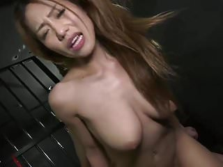 Black hole slut fucked