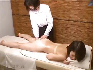 JAPANESE LESBIAN Knead 44
