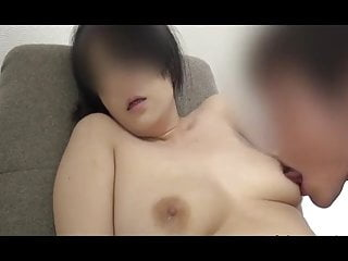 Japanese milf & Married wife Azusa