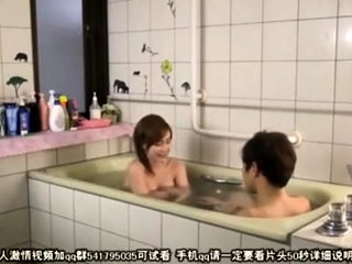 Hairy asian hardcore