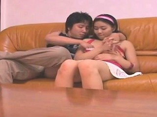 Asian voyeur amateur sex