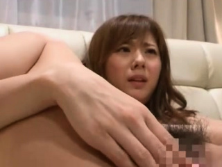 This Japanese cosset has broad in the beam bosom