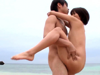 Open-air passion and sex make understandable  - More at Japanesemamas.com