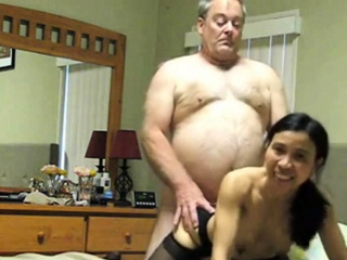 Slobber Daddy with thick Dick 02