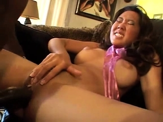 Hitomi Tanaka is a hot asian milf with heavy boobs