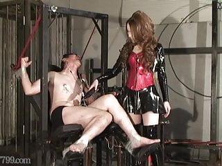 MLDO-155 Brainwashing and Modifying into Openly Slave