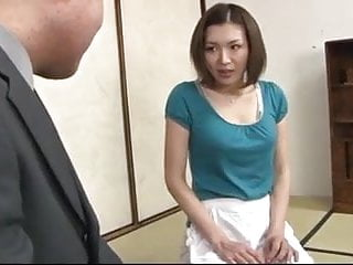 Japanese Housewife Upskirt 1