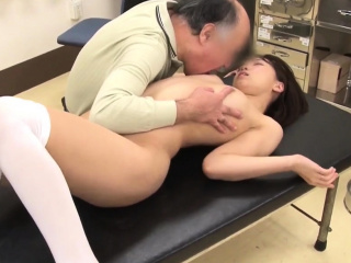 Jav Idol Takami Haruka Fucked By Guard Porn Guy