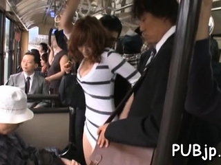 Sensational nipponese gal Yuma Asami adores being nailed