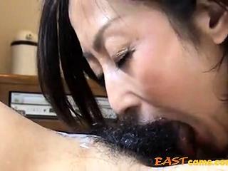 She like cum involving mouth 16