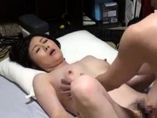 Hardcore Japanese Castigation Kaho together with Ayumi 5