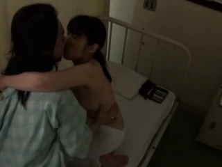 Breasty nurses from japan scenes of rumble