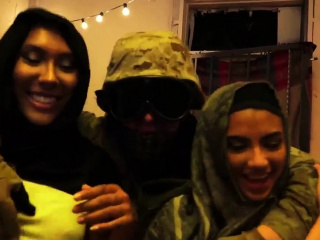 Arab anal dildo Afgan whorehouses exist!