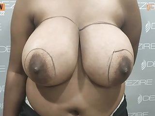 Big Breasts Real Indian Wifes Turns out that to Doctor HD