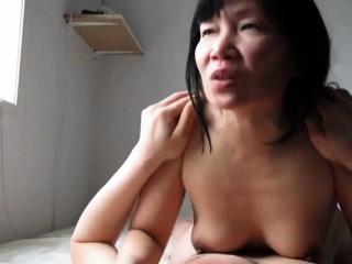 Real Amateur Asian Sex
