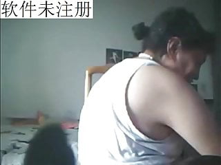 chinese granny cam show