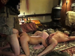 Arab man fucks wan girl coupled with Local Working Girl