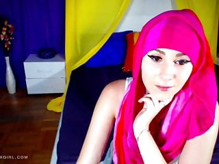 Mirayammuslim ckxgirl Arabian webcam girl Muslim Arab webcam