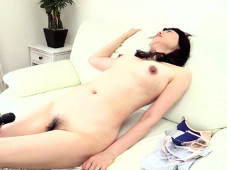 Hairy mature and hairy girl
