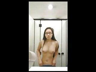 asian solo strip