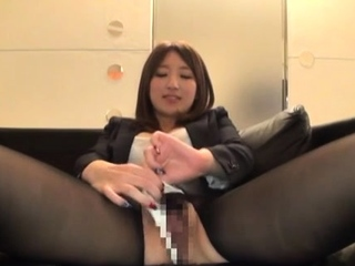 Obedient asian hotty wishes the ramrod painless hard painless possible