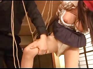 JAV Girls Fun - Bondage 173.