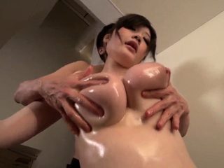 Rie Tachikawa gets the dick up th - Relating to at Slurpjp.com