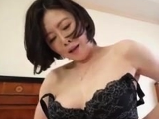 Of age brunette bush-leaguer tie the knot fingered and fucked doggystyle