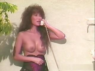 Best pornstar Jade East not far from horny interracial, brown sex video