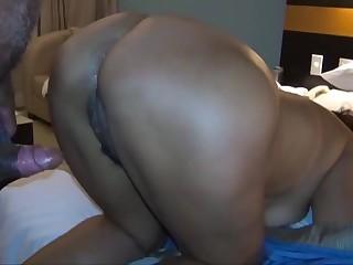 Incredible Big Ass, MILF sex clip