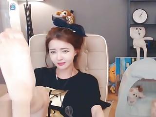 Korean soles