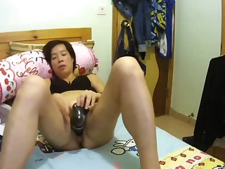 Chinese caught masturbating on hacked webcam