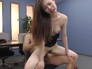 Screaming Orgasm in the Boardroom - Erito