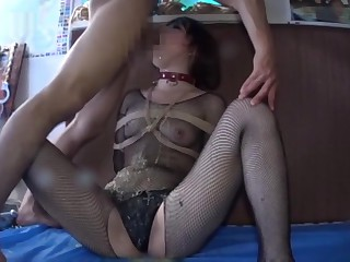 Fabulous sex scene Rough Sex crazy will-power enslaves your mind