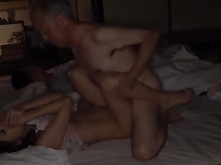 Family taboo sprog in law belongs to daddy big learn of