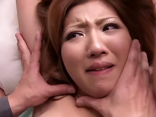 Amazing Japanese whore in Circuit Teens, HD JAV movie