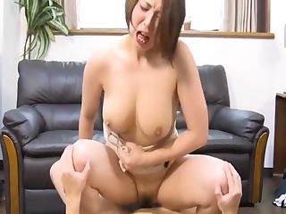 Japanese Milf Erika Mizumoto