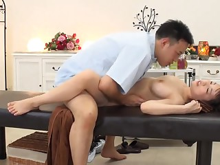 Ginza massaji shufu 009d