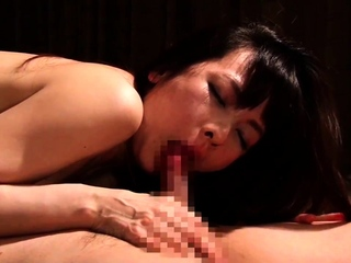 Tiro asian gf homemade blowjob